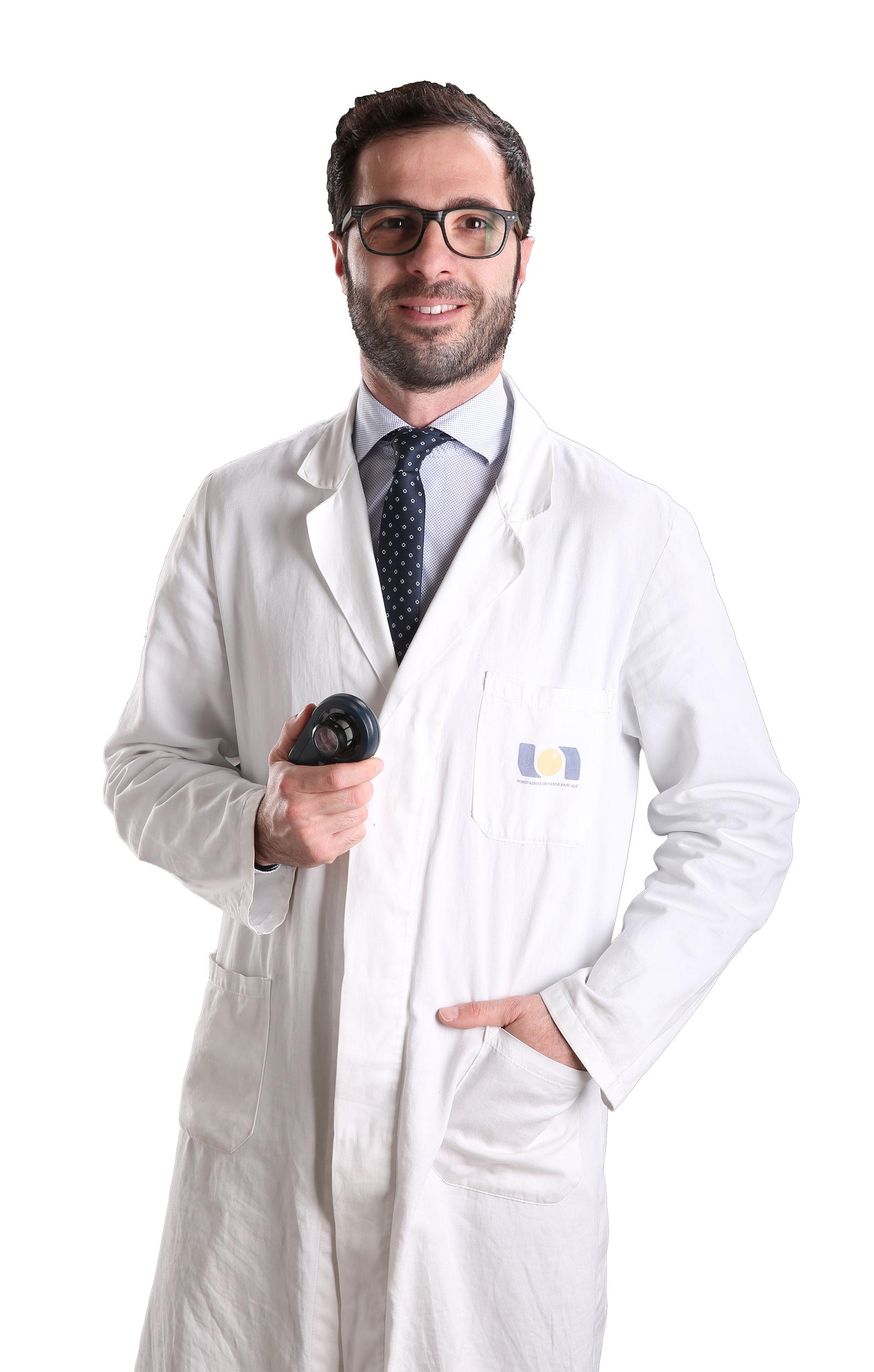 marco palla dermatologo
